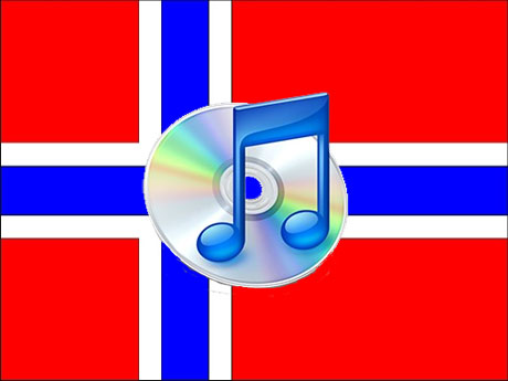 Norway Tries To Force Apple to Open iTunes Store to Other Players