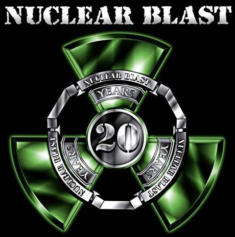 """Nuclear Blast Issues Another Warning About A&R Impostor, Who Has """"the Makings of a Serial Killer,"""" Says Metal Label"""