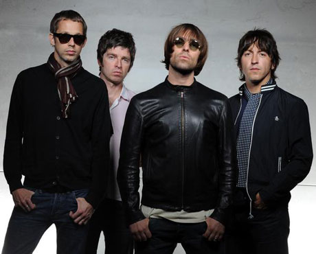 Oasis Cancel More Dates