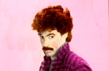 John Oates' Moustache To Star In Cartoon