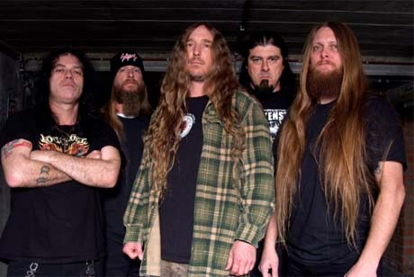 Obituary / Goatwhore / Krisiun / The Berzerker / Warbringer The Opera House, Toronto, ON September 25
