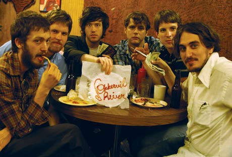 Okkervil River Sleep and Wake-Up Songs