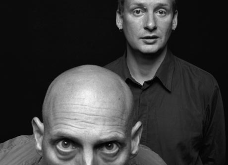 Orbital Blue Album