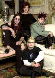 The Osbournes: The First Season