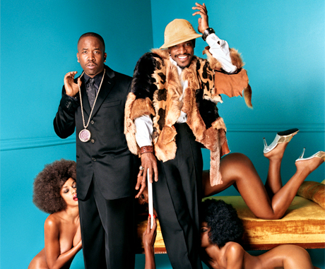 Big Boi: 'OutKast are stronger than ever'