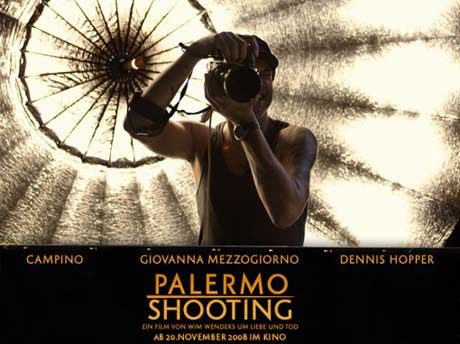 "Wim Wenders Gets Exclusive Tracks from Grinderman, Bonnie ""Prince"" Billy & Matt Sweeney for <i>Palermo Shooting</i> Soundtrack"