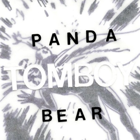 "Panda Bear ""Tomboy"" / ""Slow Motion"""