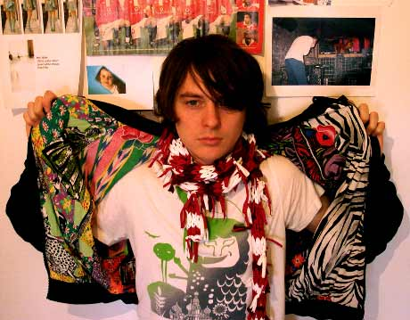 Panda Bear's New Solo Album Gets Title and September Release