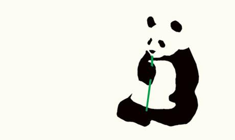 Free Panda Bear DVD