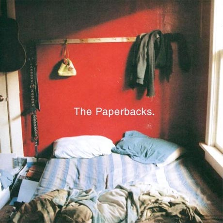 The Paperbacks Announce Sprawling Double Album