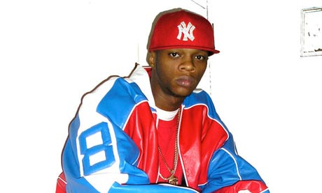 Papoose BK Bully