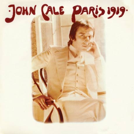 John Cale to Bring <i>Paris 1919</i> Back to the Stage