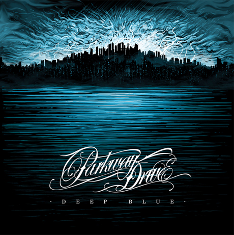 Listen to Parkway Drive's <i>Deep Blue</i> Now on Exclaim.ca