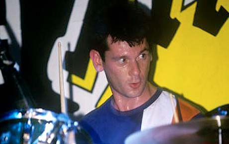 Former Space Drummer Andy Parle Dies Suddenly in Liverpool