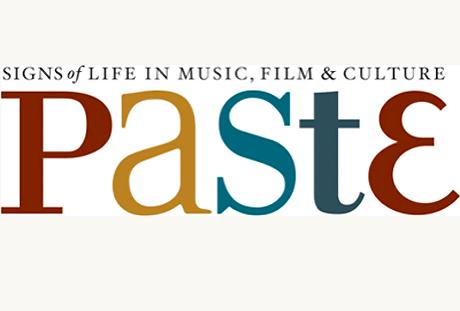 R.I.P. <i>Paste Magazine</i>