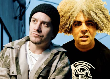 Mike Patton, Melvins Curate ATP's Nightmare Before Christmas