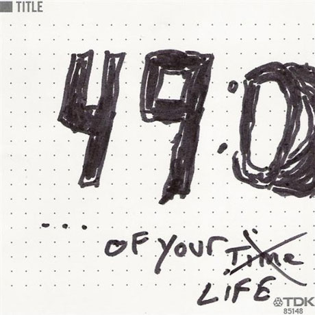 Paul Westerberg <i>49:00... Of Your Time/Life</i>