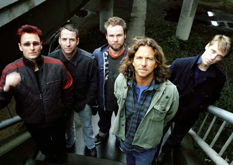 Pearl Jam Celebrate 20 Years with Box Set and Cameron Crowe-directed Documentary