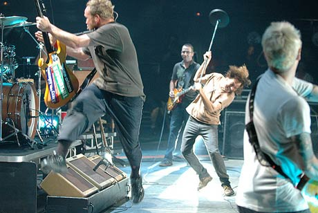 Pearl Jam and Mudhoney Teaming Up for Canadian Tour