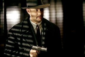 Road To Perdition Sam Mendes