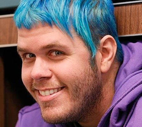 Perez Hilton To Launch His Own Label Through Warner Music