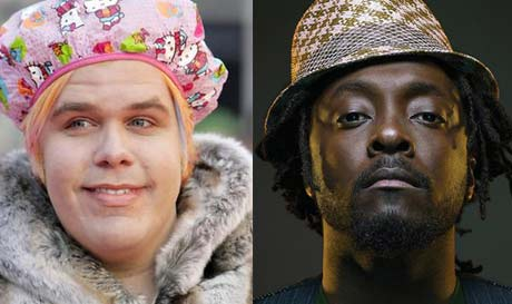 Perez Hilton Sues Black Eyed Peas Manager for Battery, Emotional Distress, Punch Caught on Camera
