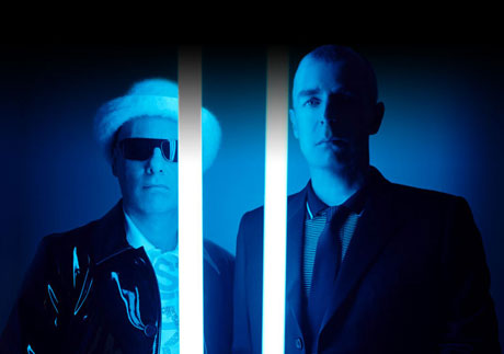 Pet Shop Boys Announce North American Tour, Play Montreal and Vancouver