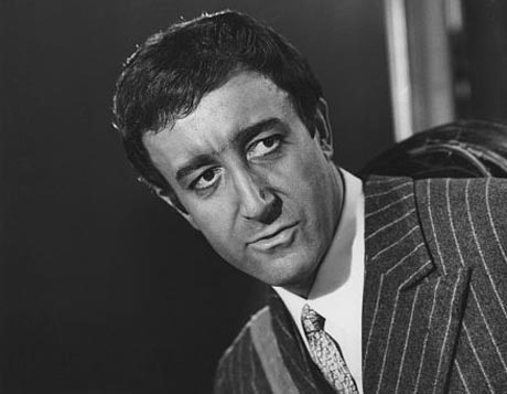 Peter Sellers: MGM Movie Legends Collection