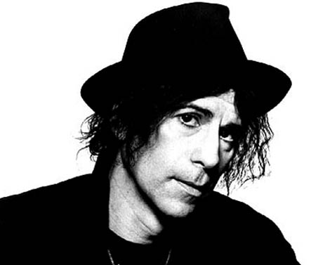 Neko Case, Merle Haggard and Shelby Lynne to Guest on New Peter Wolf Album
