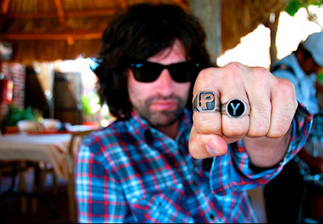 Pete Yorn Back & Forth