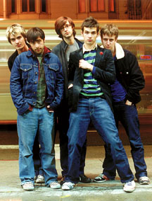 Phantom Planet's Growing Up Hollywood