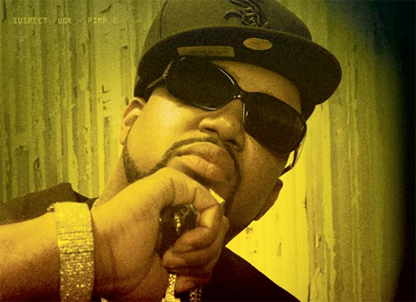 UGK Rapper Pimp C's Death Ruled As Accidental