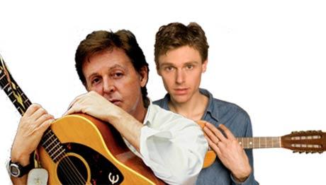 Paul McCartney Handpicks Joel Plaskett to Open Only Canadian Show
