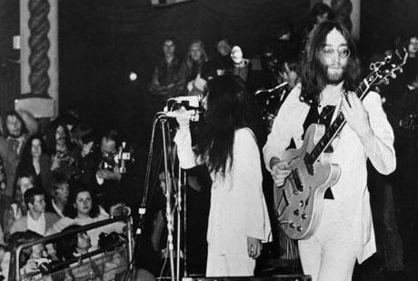Classic Albums: John Lennon/Plastic Ono Band