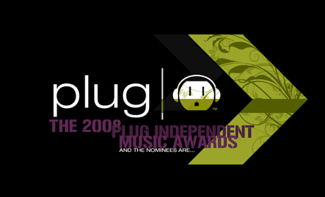 The 2008 PLUG Award Nominations Announced