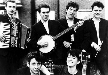 'The Wire' Creator David Simon Working on Pogues Musical