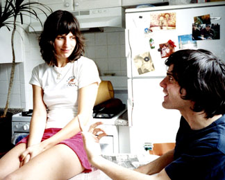 Deliver Us To <b>The Fiery Furnaces</b>