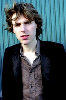 The Restlessly Rooted Life of <b>Joel Plaskett</b>