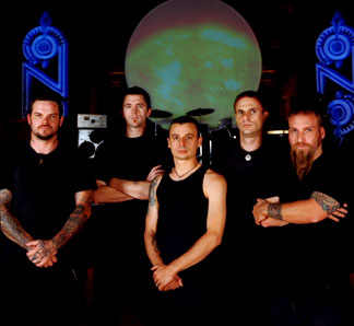 Neurosis Weathers The Storm