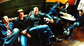 Tindersticks' Decade of Defiance
