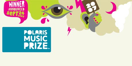 MuchMusic to Air Polaris Prize Special This Weekend