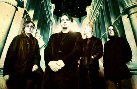 Porcupine Tree / King's X Queen Elizabeth Theatre, Toronto, ON September 30