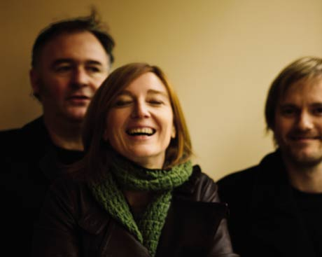 Portishead Aiming to Release Fourth Album in 2010