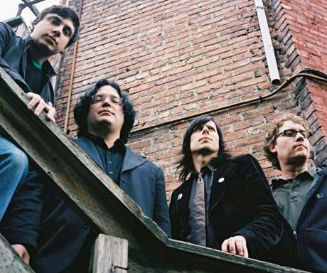 The Posies Share Secrets on Making Money in the Music Business