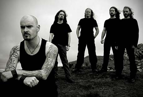 Primordial Re-release Their Maiden Voyage in Irish Black Metal