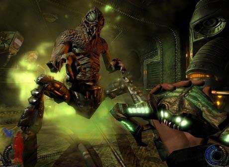 Prey Xbox 360 / PC