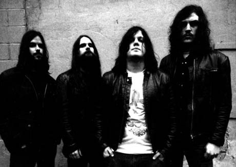 Priestess to Emerge with New Full-Length This Fall, Deem it 'the Best Shit We've Ever Done'