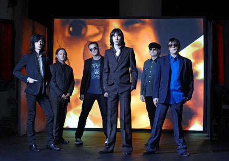 Primal Scream Finish Recording 'Sophisticated' New Album
