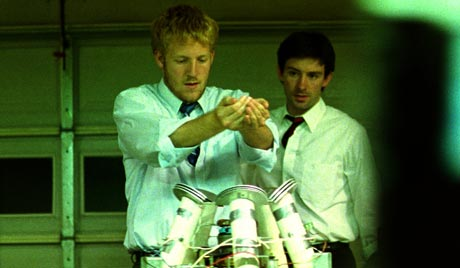 Primer Shane Carruth