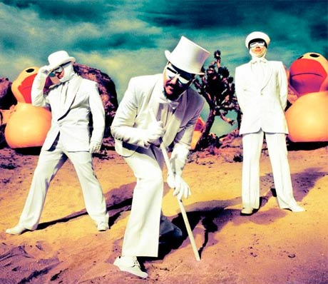 Primus to Kick Off North American Tour in Toronto